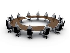 tajpharmaceuticalsiStock_round table