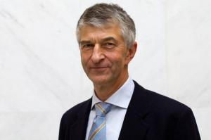 Joakim Lystad, NAV-direktør.Foto: Gunnar Lier