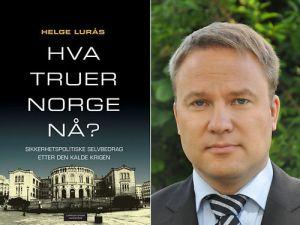 LURÅS HELGE
