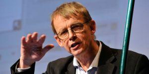 Basel 03.12.2010, Symposium der Novartis Stiftung für Nachhaltige Entwicklung, 10 Jahre Millenniums-Entwicklungsziele – Bilanz und Ausblick Foto: Marion Nitsch