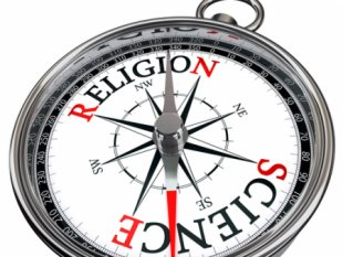 RELIGION VERSES VITENSKAP