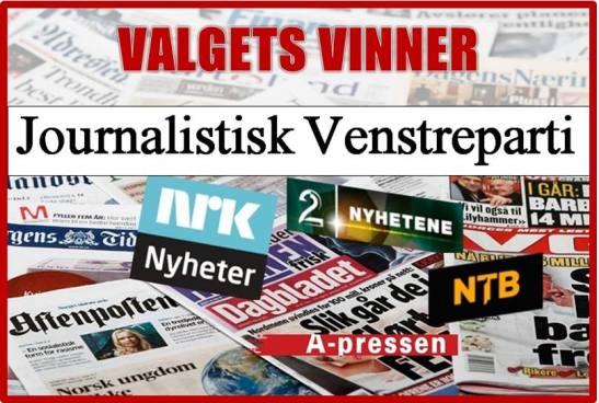 VALGETS VINNER