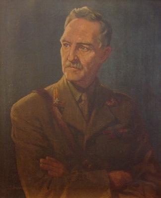 GENERAL FLEISCHER