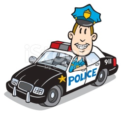 POLICEEEE
