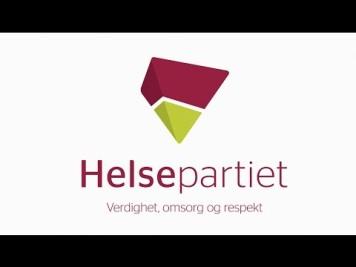 HELSEPARTII
