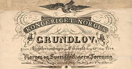 GRUNDLOVEN