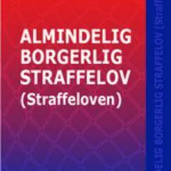 STRAFFELOVEN