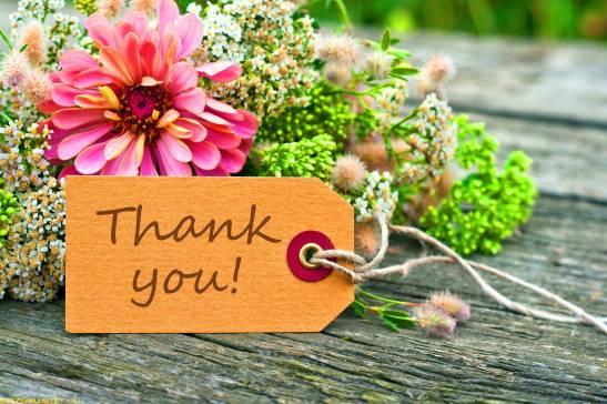 THANKSSSS