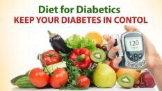 Diabetes kost